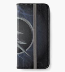 Electric zoom iPhone Wallet/Case/Skin