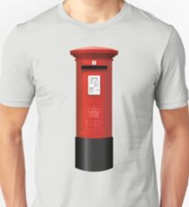 Pillar Box T-Shirt