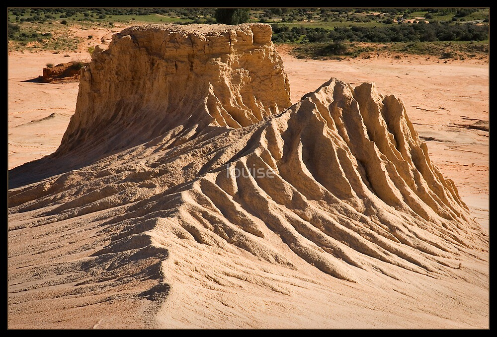 MUNGO NATIONAL PARK by louise