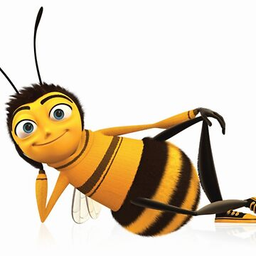 Bee Movie - Jerry Seinfeld film by UnitShifter