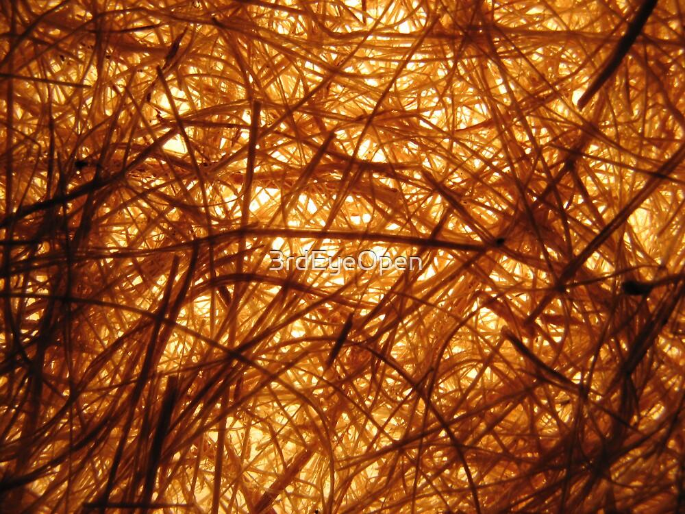 Strawy Glow by 3rdEyeOpen