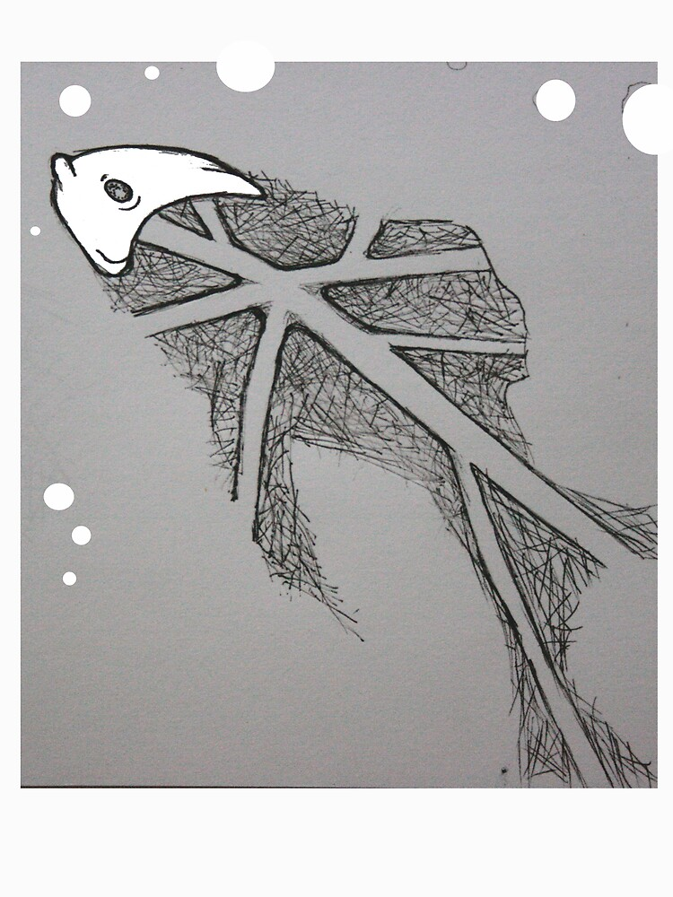 Fish by dkcazaly