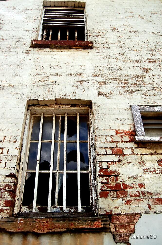 Old building by Melanie89