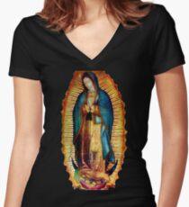 Virgen De Guadalupe Ropa Redbubble