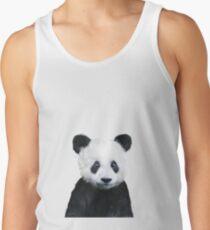 Little Panda Tank Top