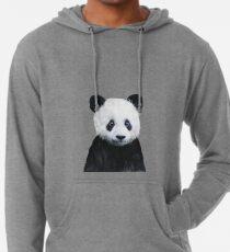 Little Panda Lightweight Hoodie