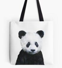 Petit Panda Tote bag