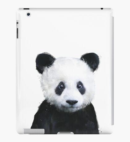 Little Panda iPad Case/Skin