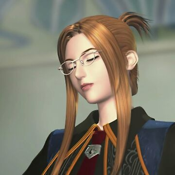 Quistis Trepe - Final Fantasy 8 / Final Fantasy VIII character by UnitShifter