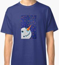 Winter Wondering Classic T-Shirt