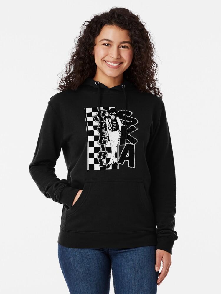 Ska Rude Girl Hoody Sweatshirt