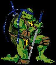 Leonardo by kingmob