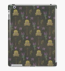 WITCH iPad Case/Skin