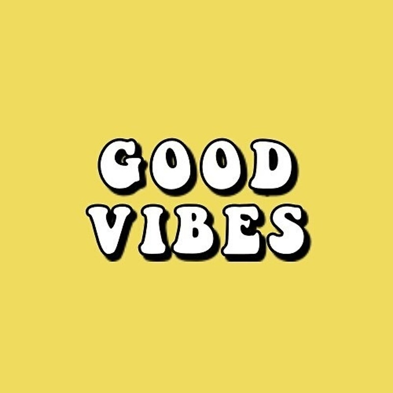 "Good Vibes Quotes: ""Good Vibes"" Photographic Prints By Arealprincess"