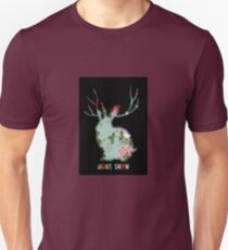 Miiike Snow Rabbit Unisex T-Shirt