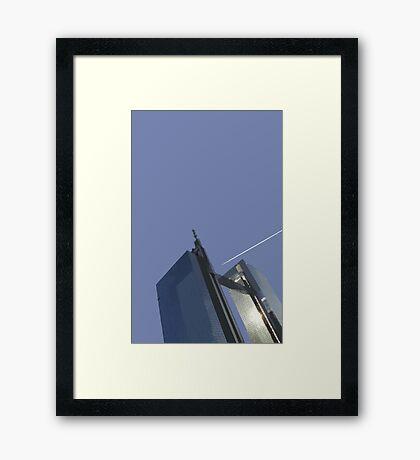 soar 2 Framed Print