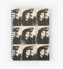 Jacki Spiral Notebook