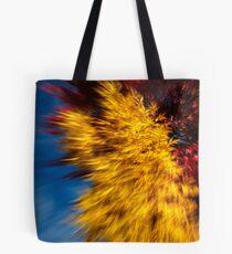 Fall Color Splash # 2 Tote Bag