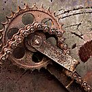 Broken Gear by CarolM