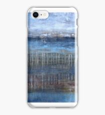 Reflections in the Wind iPhone Case/Skin
