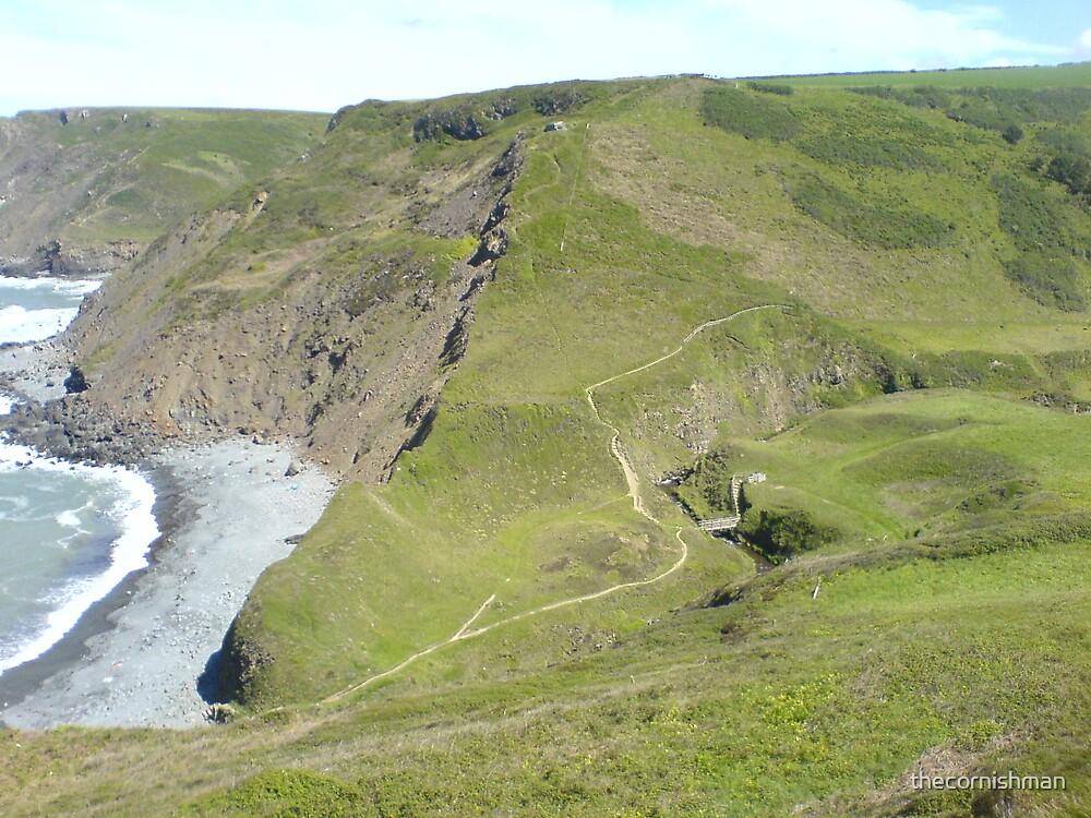Cornish Border 2 by thecornishman