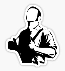 Skinhead Sticker