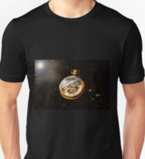 Clockmaker - Space time T-Shirt