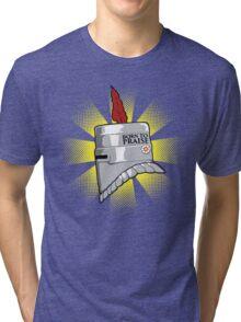 Born to Praise Tri-blend T-Shirt