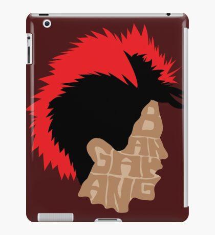 RU-FI-O! RU-FI-O! RU-FI-O! iPad Case/Skin