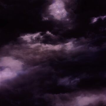 Dark Clouds by williamsmet
