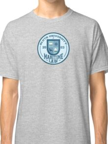 Bluth University of Maritime Law Classic T-Shirt