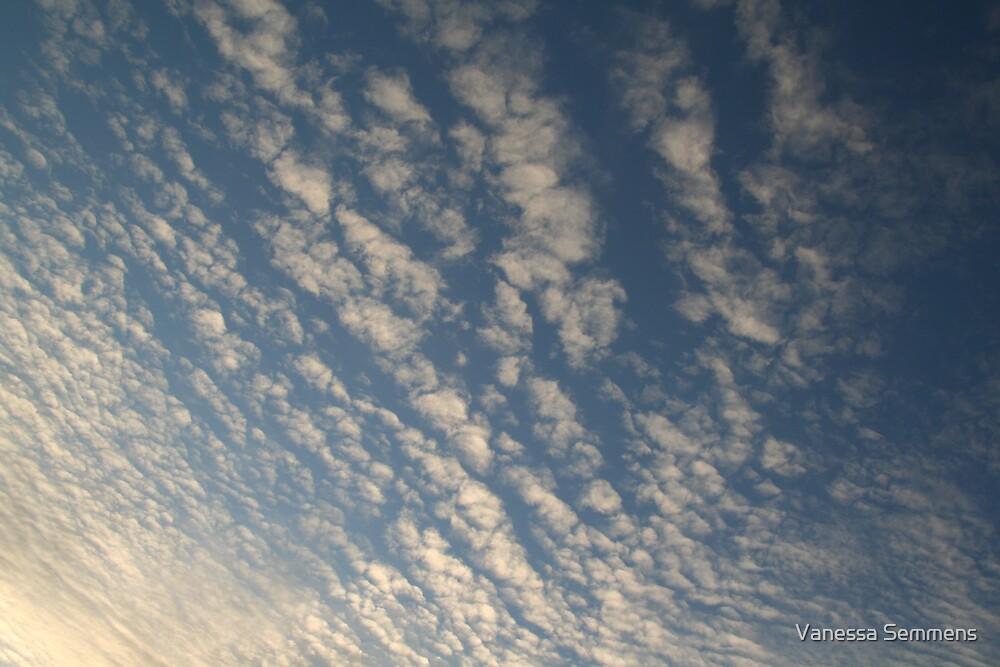 Sky by Vanessa Semmens