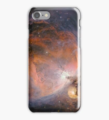 M42 The Orion Nebula iPhone Case/Skin