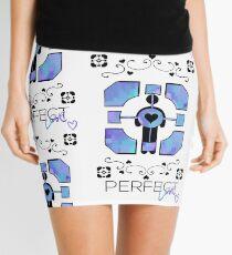 Perfect Love Mini Skirt