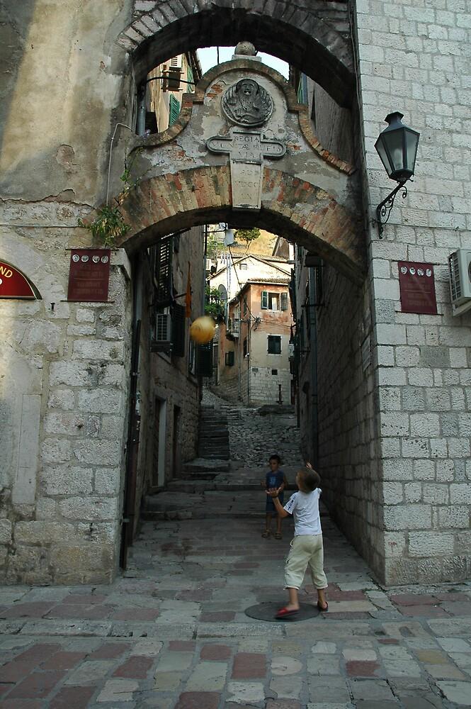 Kotor kids by bluenick62