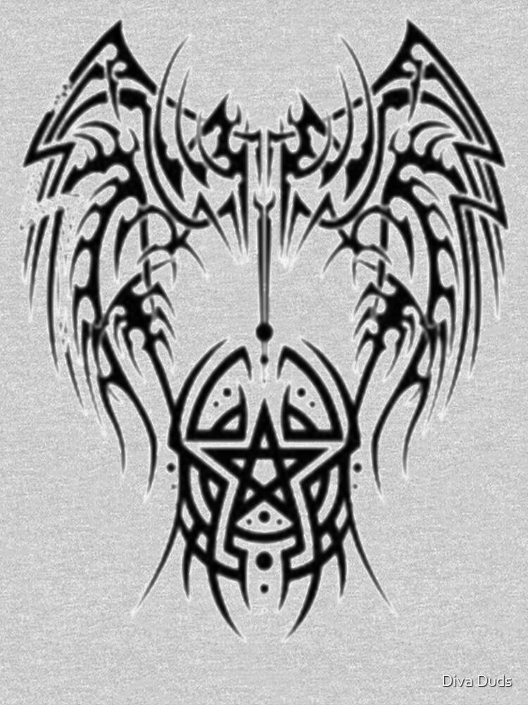 Russische Mafia Tattoo Classic Fit T Shirt Und Zubehör Unisex T