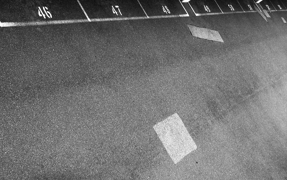 Grey Scale by Rhys Allen