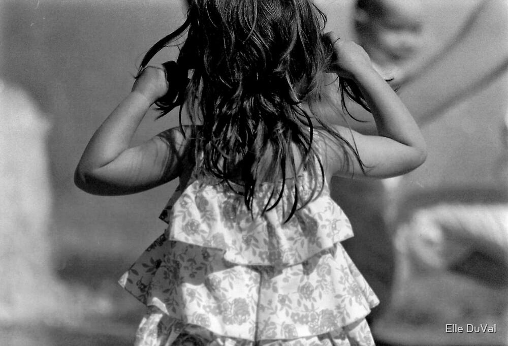 twirl by Elle DuVal