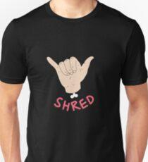 Shred Collectiveeeeeeee Unisex T-Shirt