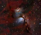 M78 in Orion by Chuck Manges
