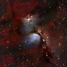 M78 in Orion by astrochuck