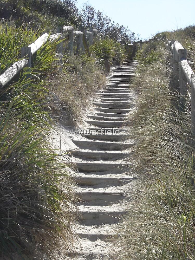 steps by vwarfield