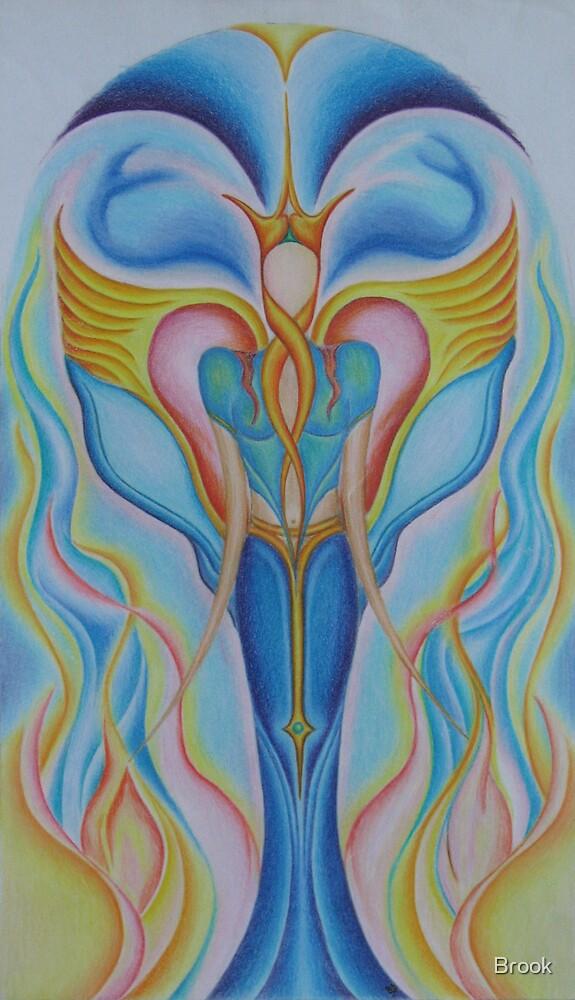 Goddess by Brook Lester