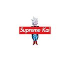 Supreme Kai by 098v
