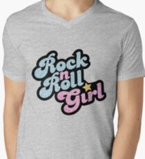 Rock n' Roll Girl T-Shirt