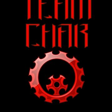 Team Char by Ashkerdoodles