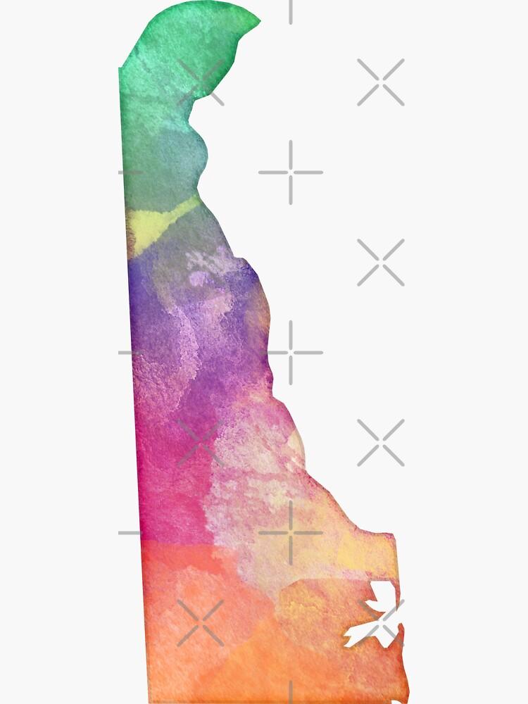 Delaware von us-states