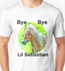 Lil' Sebastian - Parks and Recreation T-Shirt