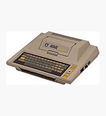 Atari 600 Photographic Print