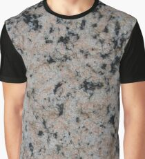Granite Graphic T-Shirt